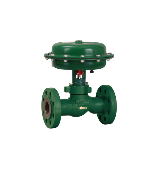 Fisher D3 Valve