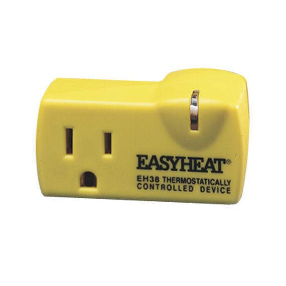EasyHeat™ EH38 Pre-Set Thermostat