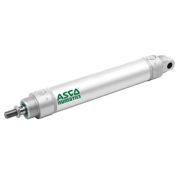 ASCO Numatics Series 438 Round Cylinders