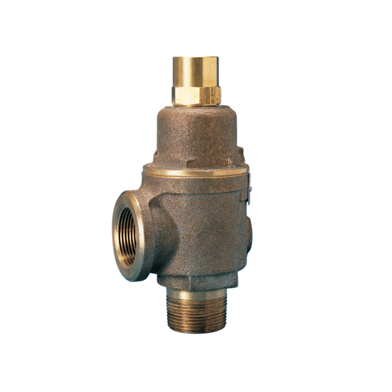 Models 19 and 20 Safety Liquid Relief Valves