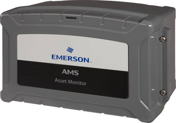 AMS Asset Monitor