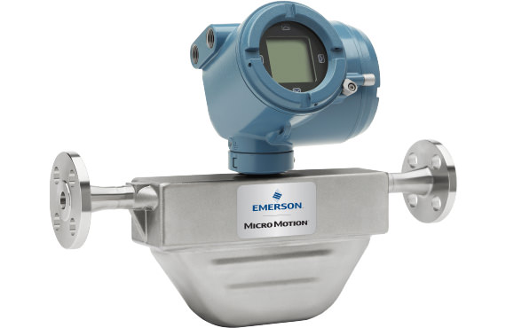 Emerson's Micro Motion Coriolis meters provide the most reliable and cost effective flow solution for direct wellhead applications.