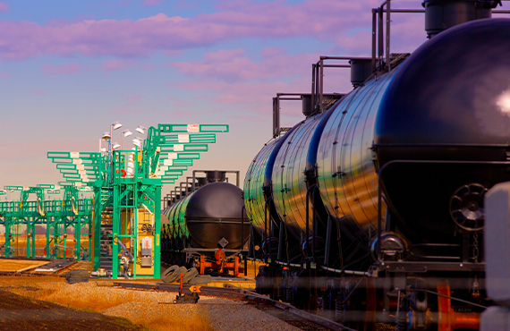 There are increasing demands for efficiency, safety, and accuracy for tank gauging in the refining industry.